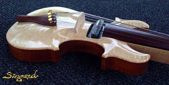 Special Violin