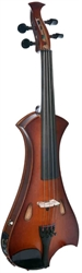 Picture of Electric Violin Meisel Spitfire E-Fusion 6000E