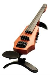 Obrázek pro výrobce Elektrické housle NS Design CR 4 Amber