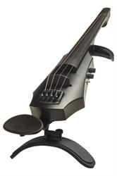 Obrázek pro výrobce Elektrická viola NS Design NXT 4 Satin Black