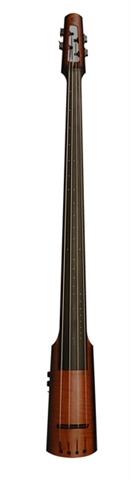 Obrázek pro výrobce Elektrický kontrabas NS Design NXT-A 4 Satin Sunburst