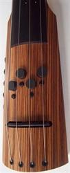 Obrázek pro výrobce Elektrický kontrabas NS Design CR 4 M Zebrano