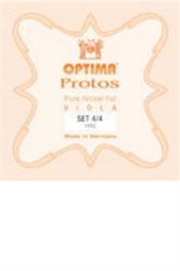 Picture of String set Protos for electric viola