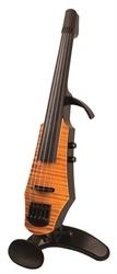 Obrázek pro výrobce Elektrické housle NS Design WAV 5 Amberburst