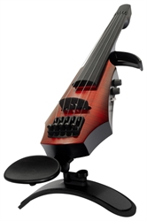 Afbeelding van Electric Violin NS Design NXT5a Satin Sunburst