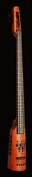 Obrázek pro výrobce Elektrický Omni Bass NS Design CR5 Amber Fretted