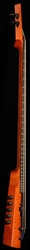 Picture of Electric Omni Bass NS Design CR4 Amber Fretted