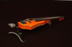 Picture of Electric Viola NS Design CR 4 Amber