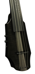 Picture of Electric Cello NS Design WAV4c Transparent Black (Coform)