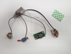 Picture of NXTa UPGRADE ELECTRONIC CIRCUIT FULL SET